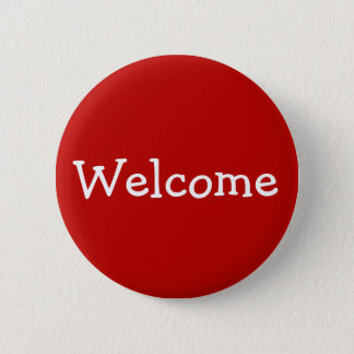 """Welcome"" Button"