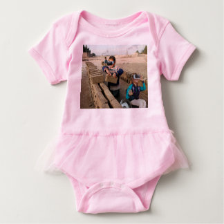 Welcome, child! baby bodysuit