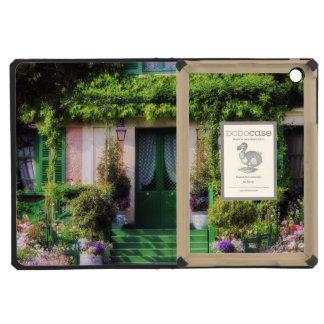 Welcome Home Garden Facade iPad Mini Retina Case