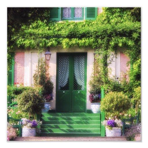 Welcome Home Garden Facade Photo
