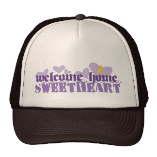 Welcome Home Hats