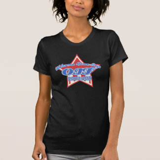 Welcome Home Iraqi Freedom Vets T-Shirt