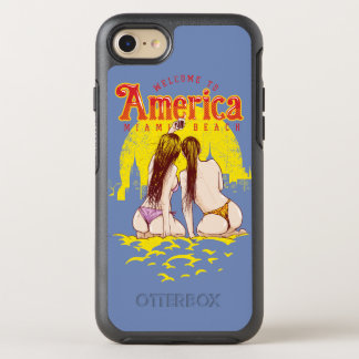Welcome To America Otterbox Phone Case