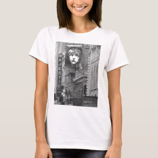 Welcome to Broadway T-Shirt