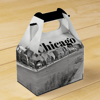 Welcome to Chicago we love U box