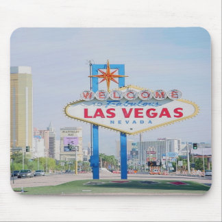 Welcome to Fabulous Las Vegas Mousepad! Mouse Pad