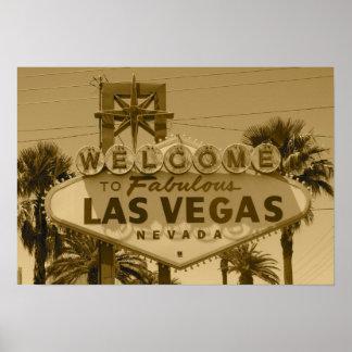 Welcome to Fabulous Las Vegas Print