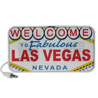 Welcome to Fabulous Las Vegas PC Speakers