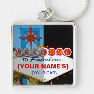 Welcome to Fabulous Your Car! Key Ring