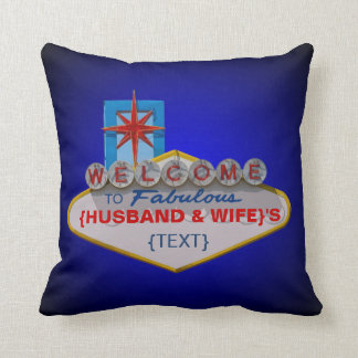 Welcome to Fabulous Your Castle! Cushion