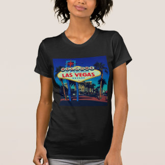 Welcome to Las Vegas! T-Shirt