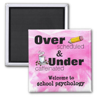 Welcome to School Psychology Magnet