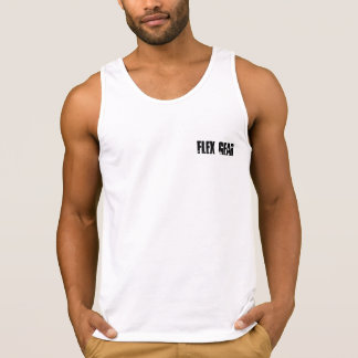 """""""Welcome to the Flex Party"""" Flex Gear Tank Top"""