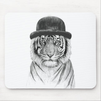 Welcome to the jungle mousepad