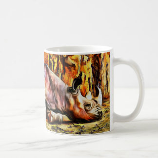 Welcome to The Jungle Mugs