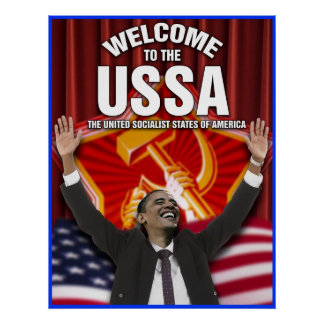 Welcome to the USSA Poster