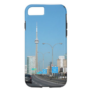 Welcome to Toronto iPhone 7 Case