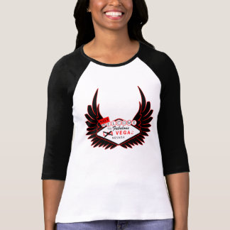 Welcome to Vega (Dominion) T-Shirt