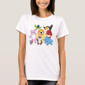Welcome to Webkinz! T-Shirt