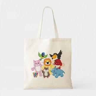 Welcome to Webkinz! Tote Bag