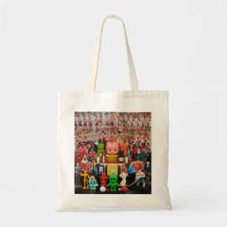 Welcoming The World Bag