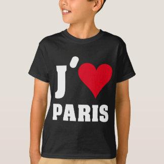 WELCOMO TO PARIS T-Shirt