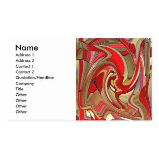 Weld Business Card