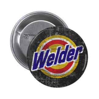 Welder Pins