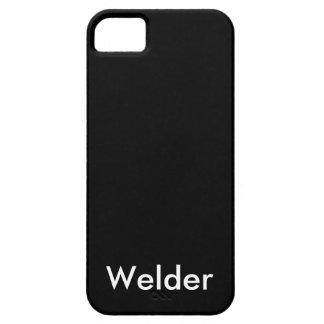 Welder iPhone 5 Covers