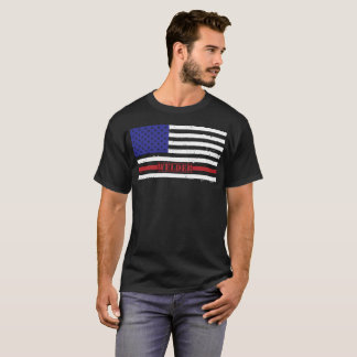 Welder Flag  1 T-Shirt