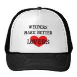 Welders Make Better Lovers