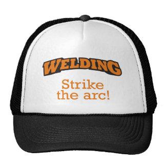 Welding / Arc Cap