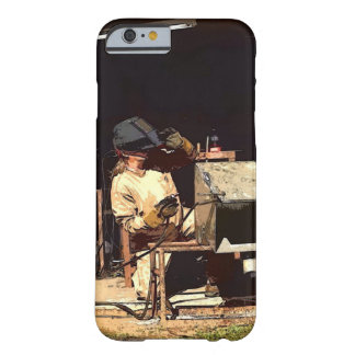 Welding fabricator iphone6 case barely there iPhone 6 case
