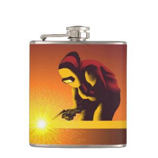 Welding Flask