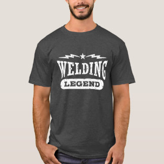 Welding Legend T-Shirt