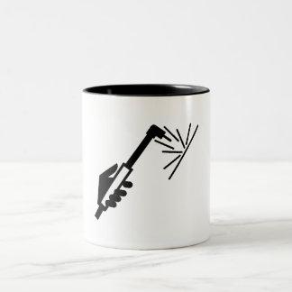 Welding Coffee Mug