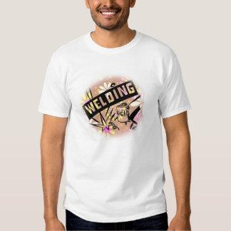 Welding Shirts