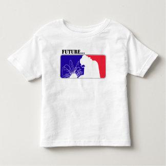 Welding Toddler T-Shirt