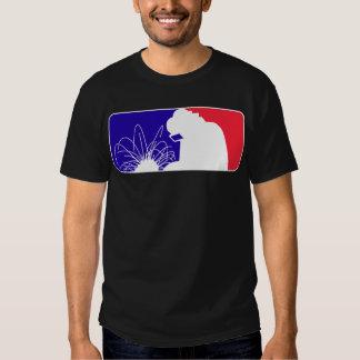 Welding Tshirts