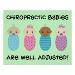 Well Adjusted Babies Poster