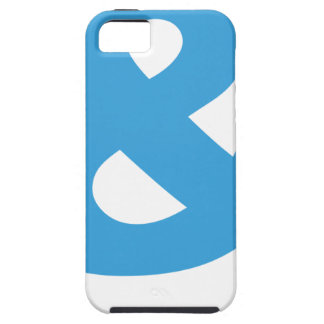 Well and case for the iPhone 5