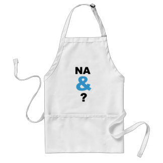 Well and standard apron