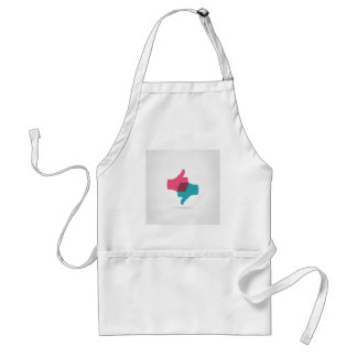 Well badly standard apron