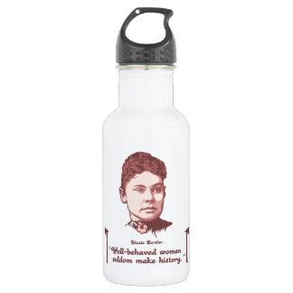 Well Behaved Lizzie 532 Ml Water Bottle