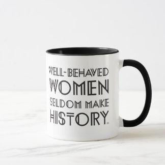 Well Behaved (Mug) Mug