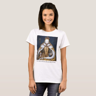 Well Behaved Women Rarely Make History - Tee