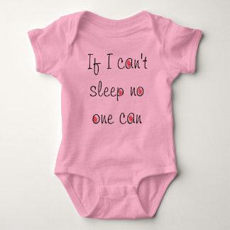 Well, if I cant sleep...- Baby Bodysuit