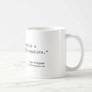 Well-Read Woman Mug