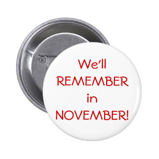 We'll REMEMBER Buttons