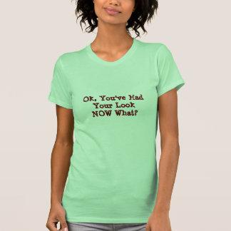 Well? Tee Shirt